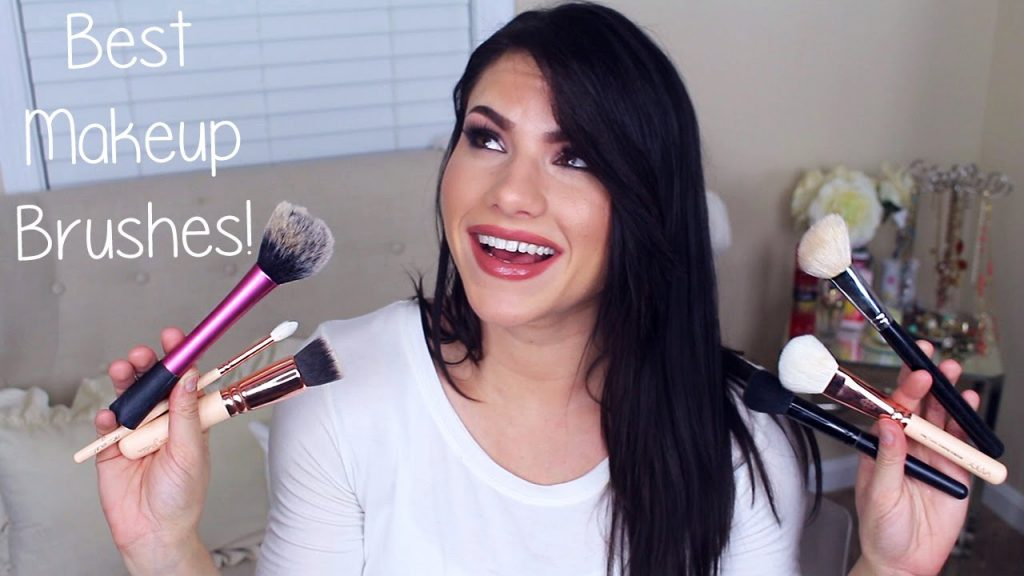 Best Makeup Brushes & Drugstore Dupes!