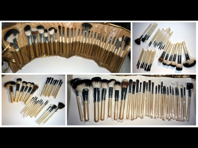 Is ebay Makeup Brushes Worth Buying?
