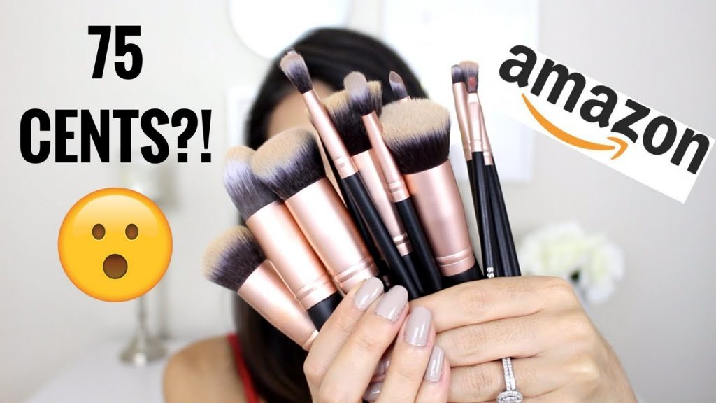 Testing Amazon's #1 Best Selling Brushes