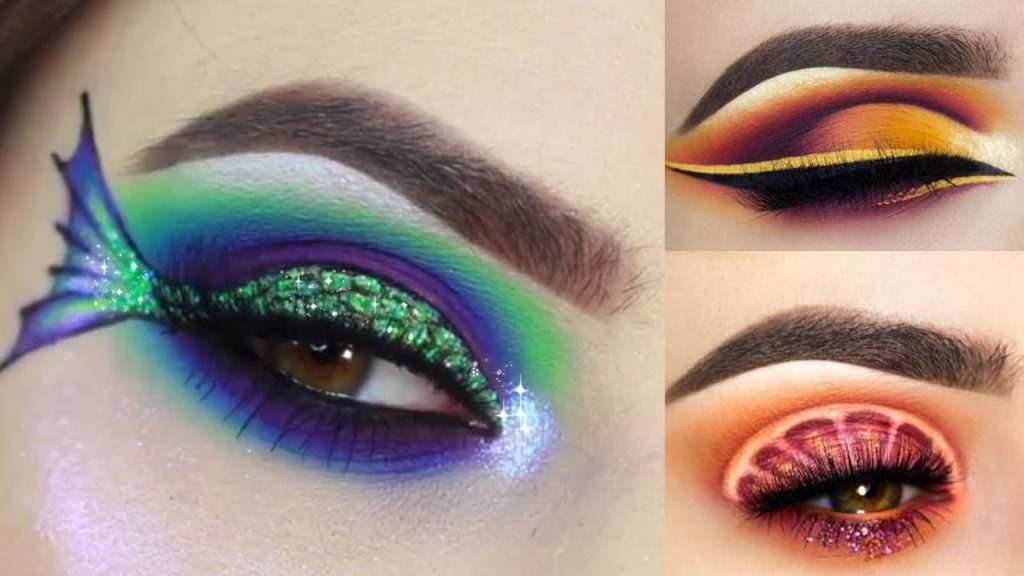 Amazing Eye Makeup Tutorial Compilation September 2017 #1💄 DIY Makeup Tutorial for Beginners