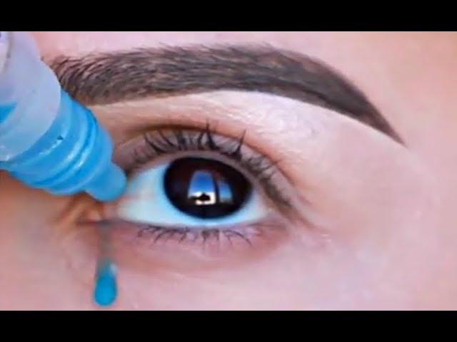Best FALL – WINTER Eye Makeup Inspiration