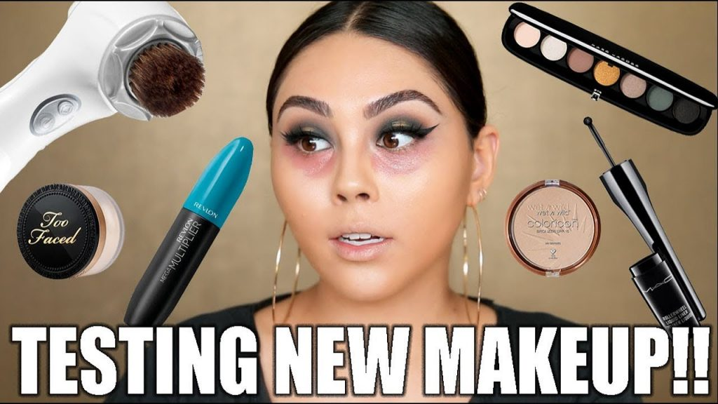 Full Face of First Impressions | Drugstore & Highend Makeup | Roxette Arisa