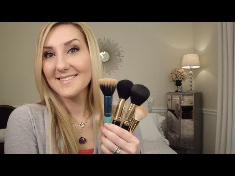 My FAV Makeup Brushes