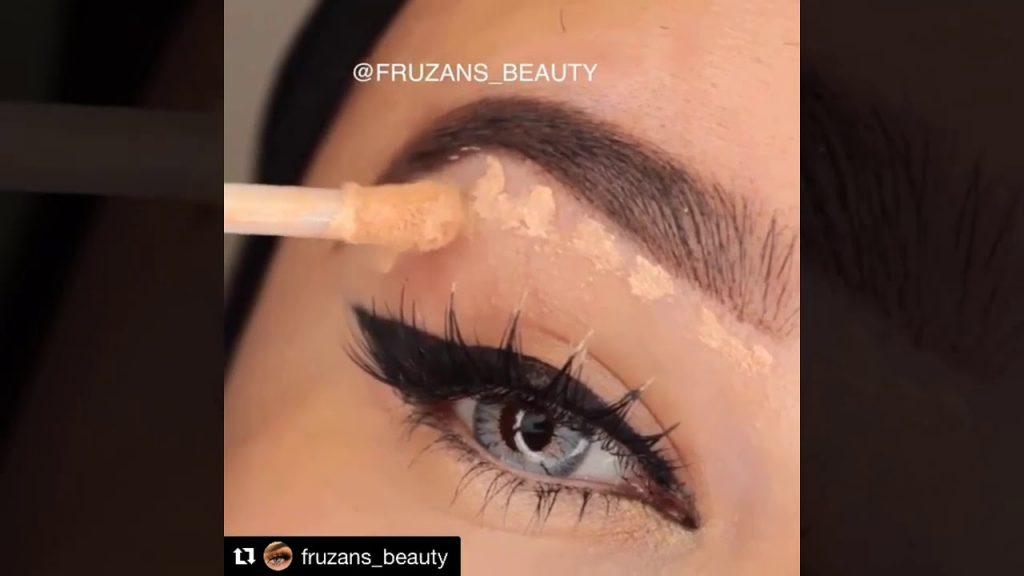 Beginner Eye Makeup Tutorial Compilation ♡ Warm Smokey Eye Makeup Tutorial #11