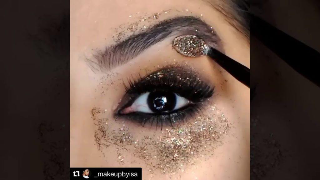How to Apply Eyeshadow for Beginners – Eye Makeup Tutorial #3