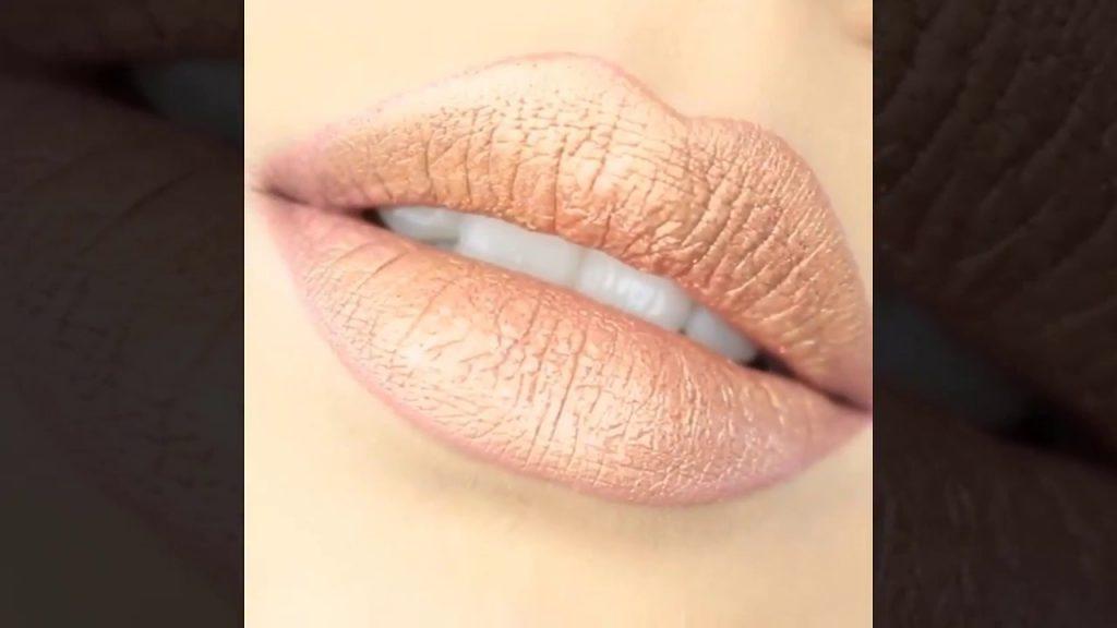 Lipstick Tutorial Compilation 2017 💄 New Amazing Lip Art Ideas and Opinion   #1