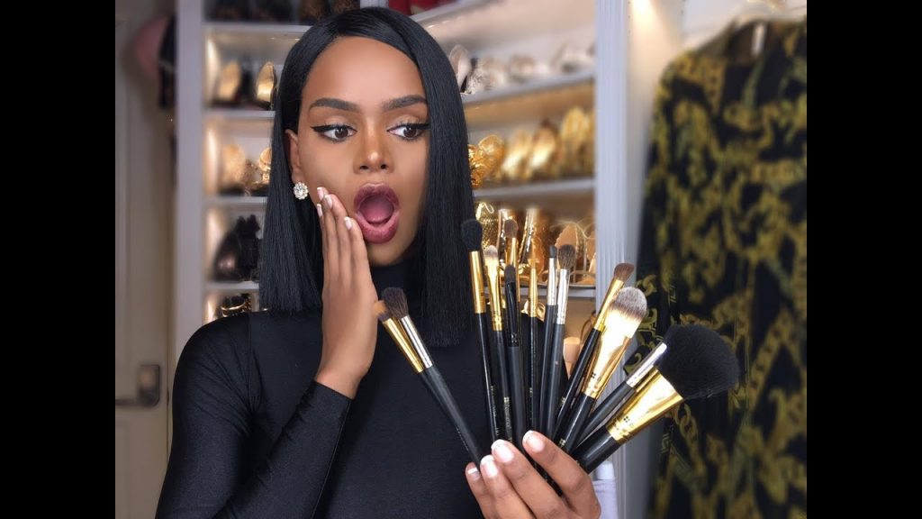 My Favorite Makeup Brushes – Good Affordable BHCosmetics Brushes & More