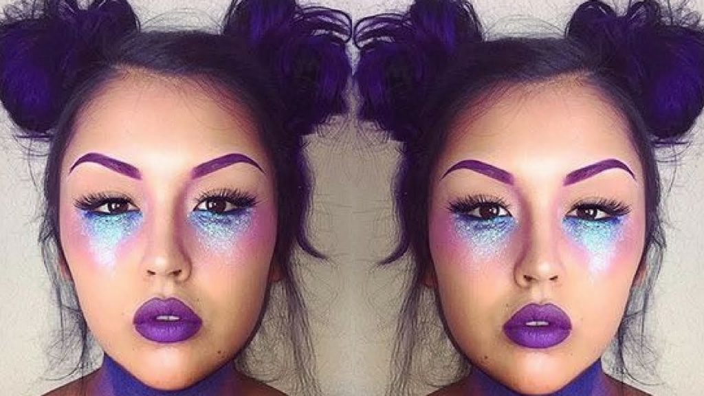 Makeup Is Art – Creative Makeup Ideas You Have To SEE to Believe!
