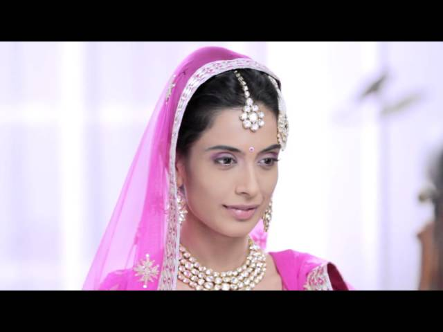 Step-by-Step Indian Bridal Makeup | BeBeautiful