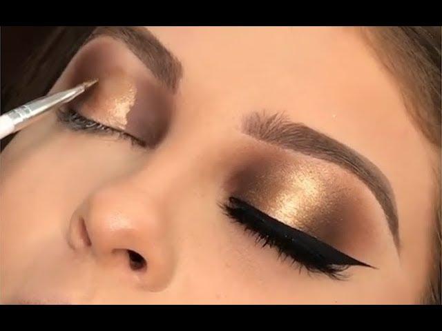 Super Glam Eye Makeup Tutorials