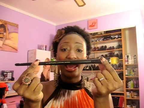 Great Quality Makeup Brushes For Cheap! Including MAC Dupes!