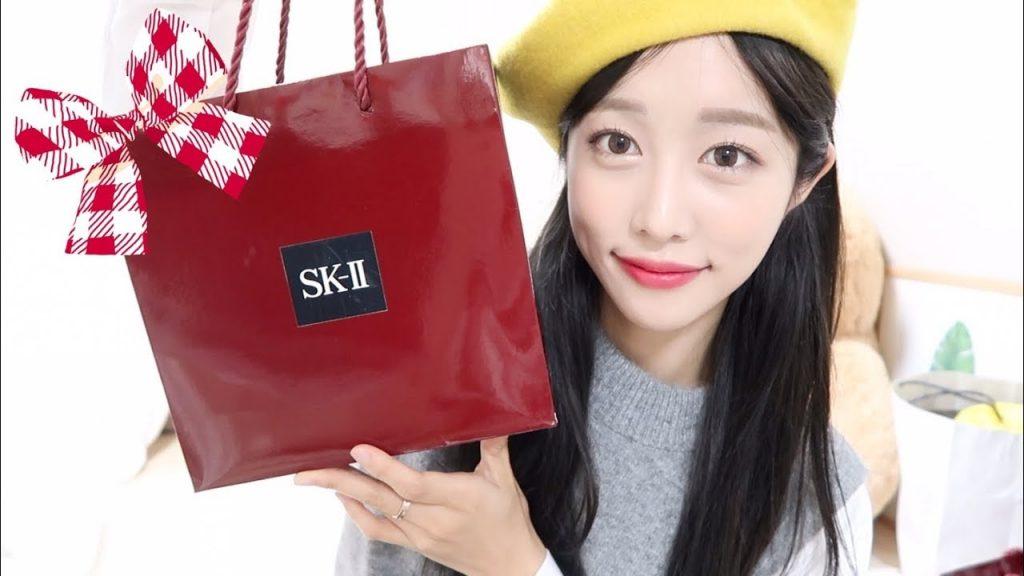 Kpop Idol HAUL | Fall Skincare, Makeup, Accessories & more!