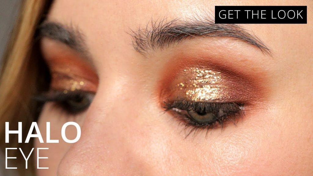 Halo Eye Makeup Tutorial | Feelunique