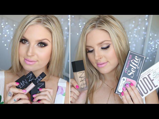 MASSIVE Makeup Haul! ♡ NARS, Mac Cosmetics, Too Faced & More!