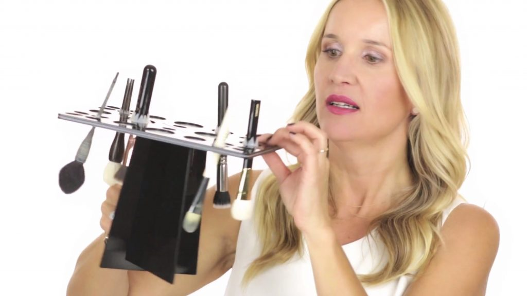 How To Clean Your Makeup Brushes And Some Of My Favorite Makeup Tools by Monika Blunder