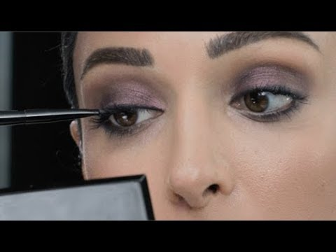How To: Amped Up Standout Eye – Makeup Tutorial