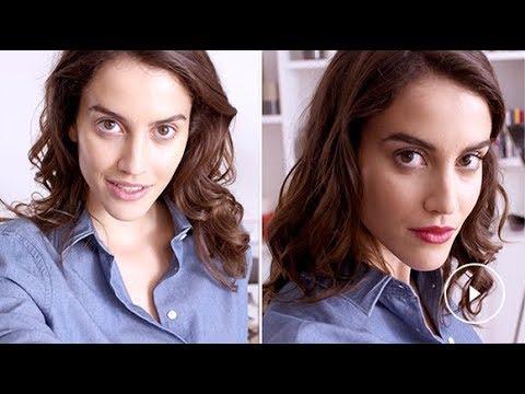 [HOW TO | TRENDS] The Lollipop Lip Look Makeup Tutorial | Lancôme