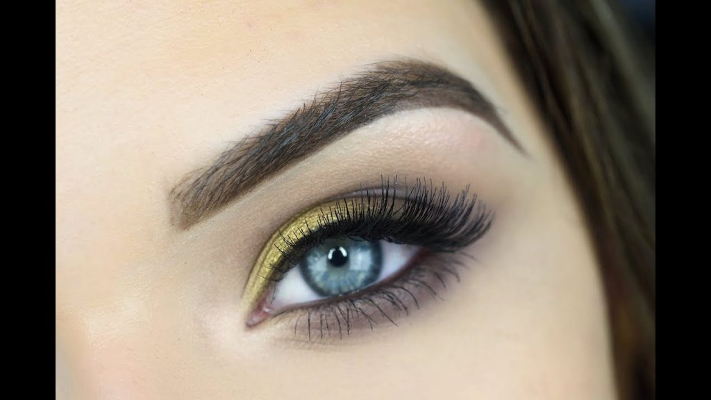 Deck of Scarlet Edition 5 Palette | Eye Makeup Tutorial