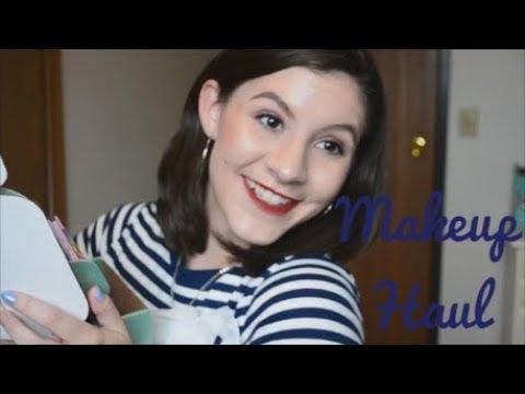 Makeup & Accessories Haul ll Triggy3