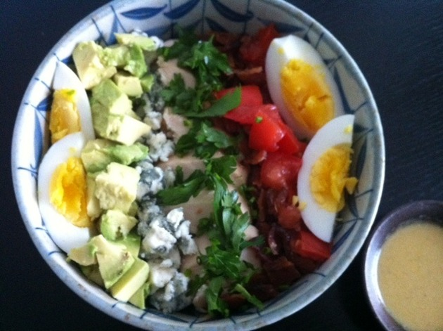 Cobb Salad by belinda