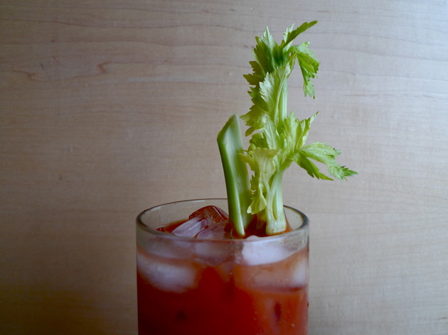 bloody mary by joanie
