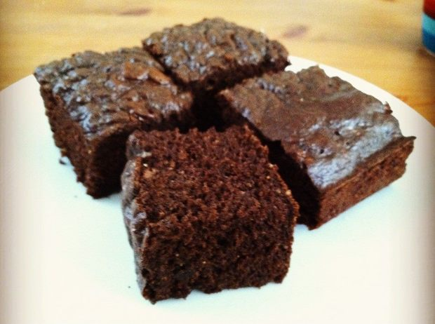 Chocolate Brownie image
