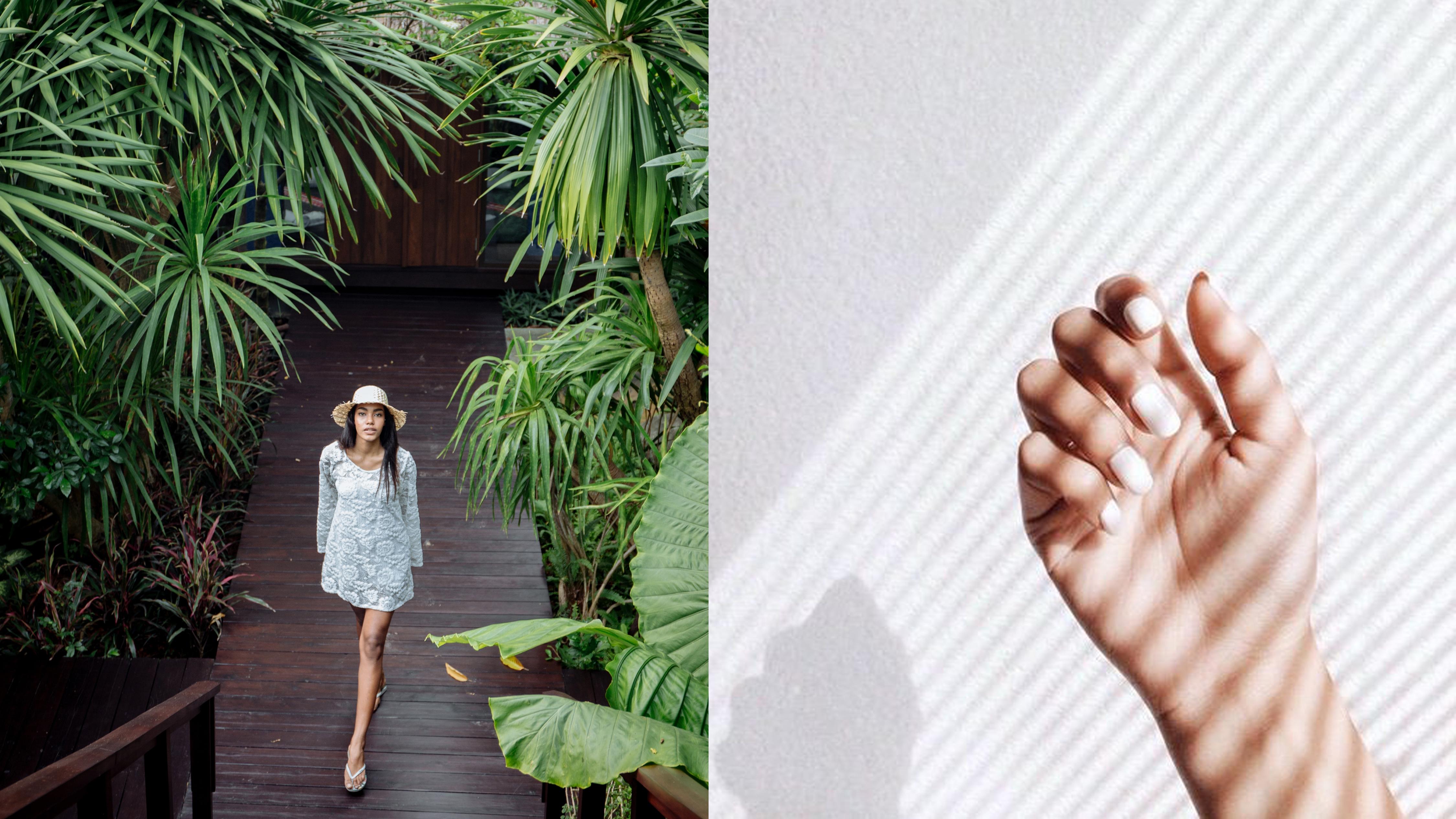 Unique cool spa treatments phuket award winning sri panwa hotel