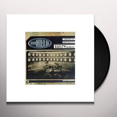 Gravity Kills GUILTY Vinyl Record