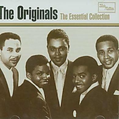 Originals ESSENTIAL COLLECTION CD