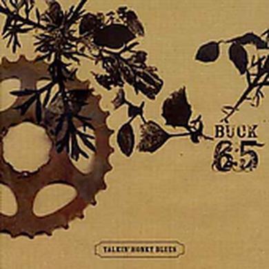 Buck 65 TALKIN HONKY BLUES CD