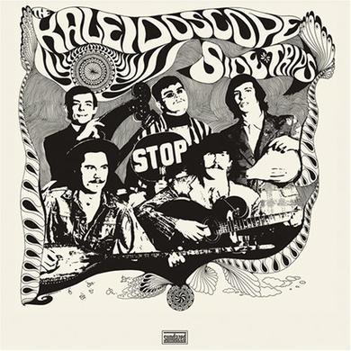 Kaleidoscope SIDE TRIPS Vinyl Record