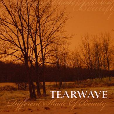 Tearwave DIFFERENT SHADE OF BEAUTY CD