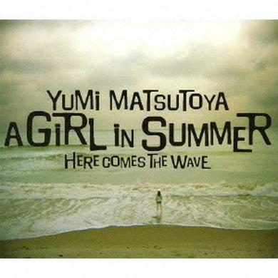 Yumi Matsutoya GIRL IN SUMMER CD