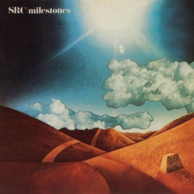 SRC MILESTONES CD