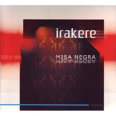 Irakere MISA NEGRA CD