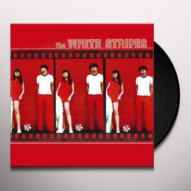 The White Stripes 180 Gram Pressing (Vinyl)