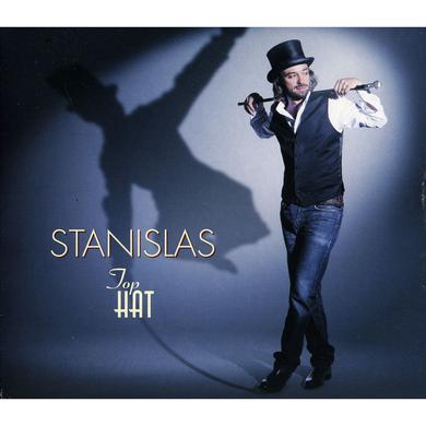 Stanislas TOP HAT CD