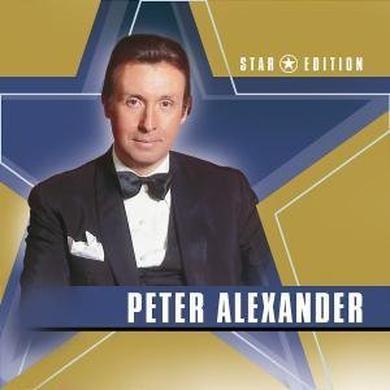 Peter Alexander STAR EDITION CD
