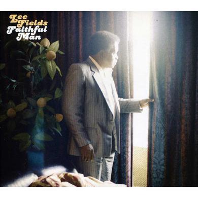 Lee Fields FAITHFUL MAN CD