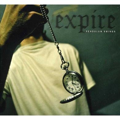 Expire PENDULUM SWINGS CD