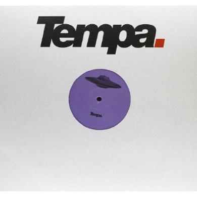 Sp:Mc DECLASSIFIED Vinyl Record
