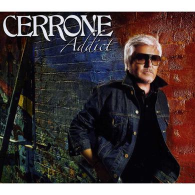 Cerrone ADDICT CD