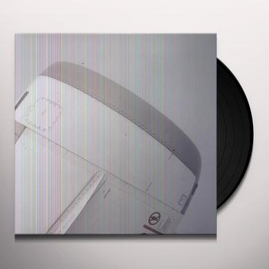 Girls Against Boys GHOST LIST Vinyl Record