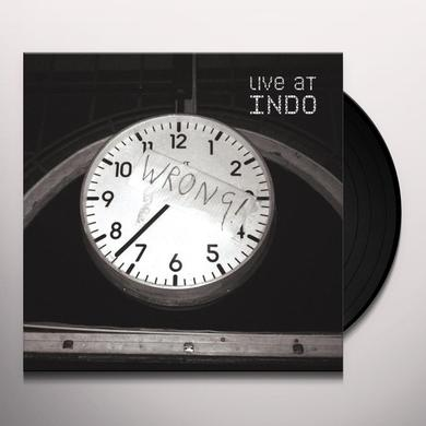 Dear Thief/Nje SPLIT Vinyl Record