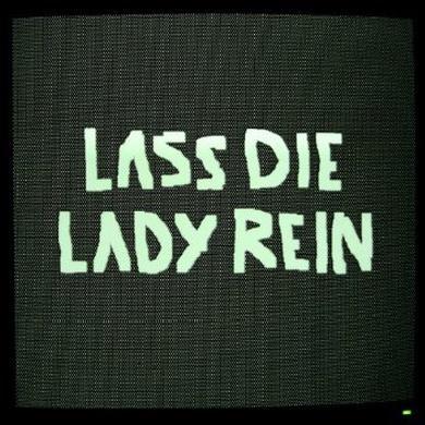 Almut Klotz & Reverend Dabeler LASS DIE LADY REIN CD