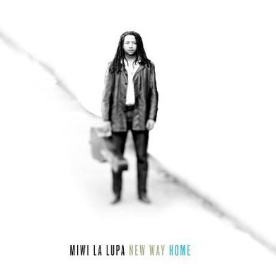 Miwi La Lupa NEW WAY HOME Vinyl Record