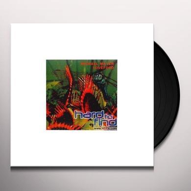 Michael Mayer LOVEFOOD RMX/SLOW Vinyl Record