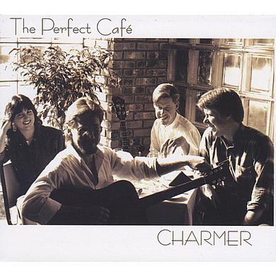 Charmer PERFECT CAFE CD
