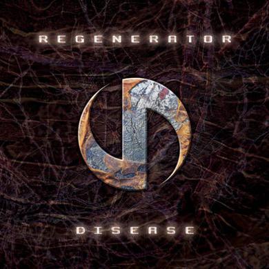 Regenerator DISEASE CD