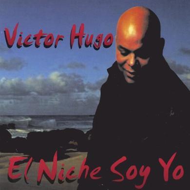 Victor Hugo LATINOAMERICA CD
